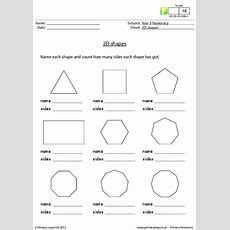2d Shapes Primaryleapcouk