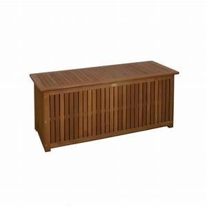 Gartenmöbel Auflagen Ikea : auflagenbox mailand akazie holz stabile garten truhe mit ~ Michelbontemps.com Haus und Dekorationen
