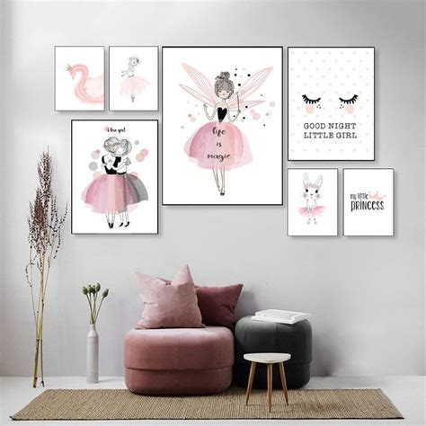 decoration chambre bebe chambre fille princesse mignon