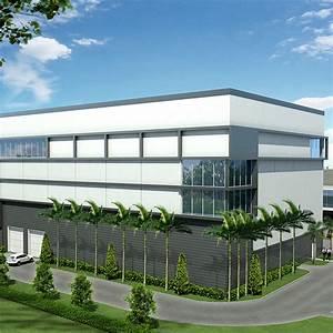 Congress Self Storage Facility - Kaufman Lynn Construction