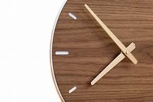 Große Wanduhr Holz : wanduhr selber gestalten holz inspirierendes design f r wohnm bel ~ Indierocktalk.com Haus und Dekorationen
