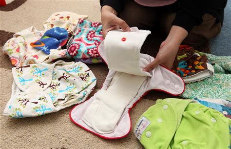 5 Reasons To Use Cloth Diapers The Star