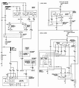 1986 Ford Aerostar  Cylinder  A Wiring Schematic To Assist