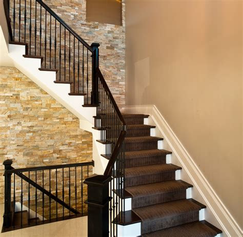 how to build a stacked fireplace stacked stairs contemporary staircase denver