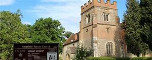 St Mary's Church Harefield