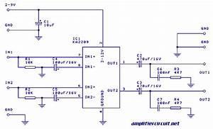 1 Watt Stereo Amplifier Archives