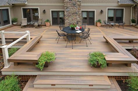 Des années de recherche et développement auprès des professionnels du. Aménagement terrasse extérieur composite - veranda-styledevie.fr