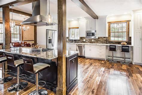 kitchen renovation project  glen rock  renovation
