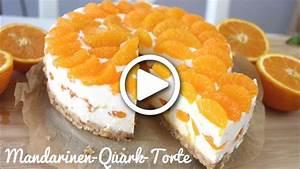 Welche Tasse Ist Zuerst Voll : mandarinen quark torte ohne backen ~ Orissabook.com Haus und Dekorationen