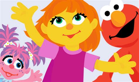 Sesame Street Launches Major Autism Initiative