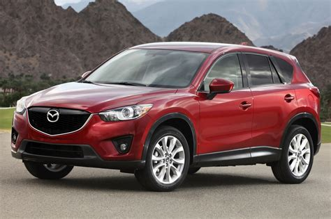 mazda cx   sale pricing features edmunds