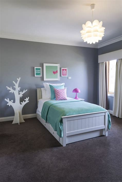 cool mint girls bedroom grey mint bedroom small room