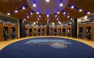 lavish nba locker rooms ballnroll