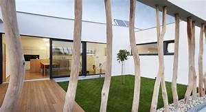 Allée Carrossable En Béton : allee jardin design ep18 jornalagora ~ Premium-room.com Idées de Décoration