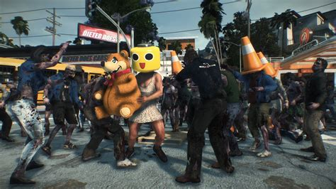 Dead Rising 3 Game Giant Bomb