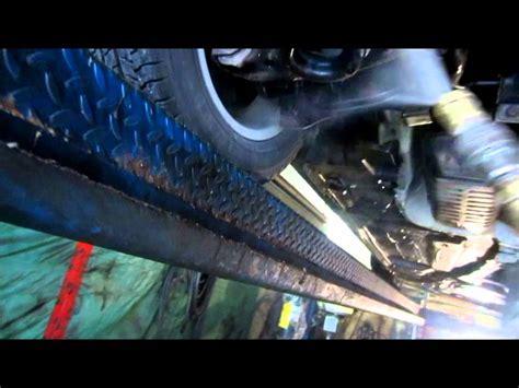 Undercoating/oil Spray