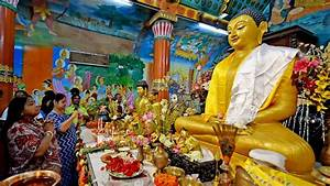in, pictures, , buddha, purnima, celebrations, across, the, globe