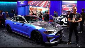 2021 Ford Mustang Cobra Engine, Changes, Redesign, Release Date | 2020 - 2021 Ford