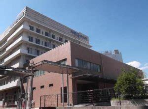 明 舞 中央 病院