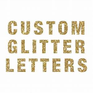 glitter letters diy banner 50quot bachelorette party With glitter banner letters