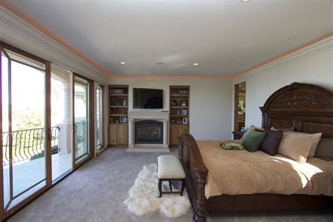 Luxury Bedroom Design Gallery by La Jolla Luxury Master Bedroom Before And After Robeson