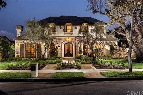 million newly built french inspired home  arcadia