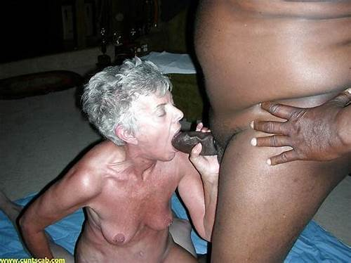 Awesome Mature Grey Haired Passion