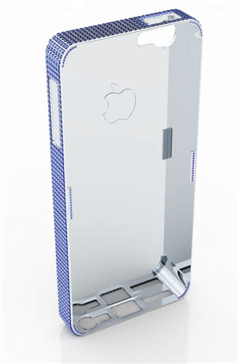 iphone 100000 100 000 for world s most expensive iphone 5