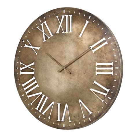 Uttermost Wall Clocks by Wholesale Uttermost Accent Furniture Mirrors Wall Decor