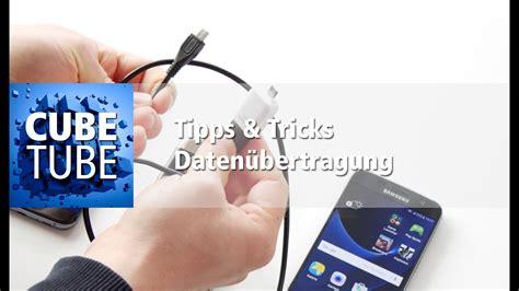 tipps tricks daten auf ein neues smartphone uebertragen