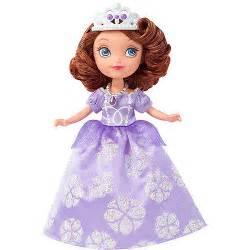 Basic Disney Sofia the First Amber Doll