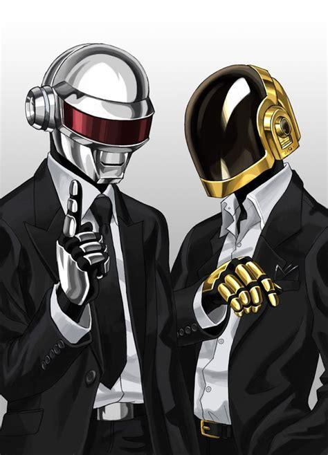 Daft Punk - Band - Mobile Wallpaper #727359 - Zerochan ...