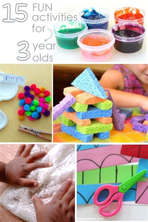 15 activities for 3 year olds 614 | KAB 1