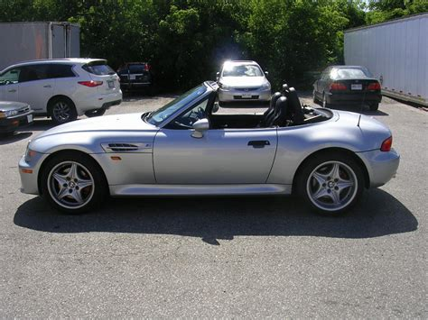 1998 Bmw Z3 M Roadster Pictures Information And Specs