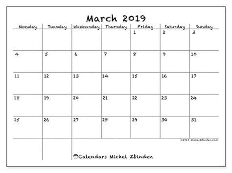 march calendar ms michel zbinden en