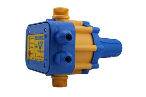 Pumpensteuerung Presscontrol Ohne Kabel