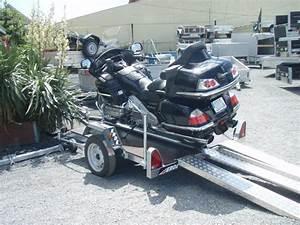 Remorque Moto Occasion : remorque porte moto occasion trouvez le meilleur prix sur voir avant d 39 acheter ~ Maxctalentgroup.com Avis de Voitures