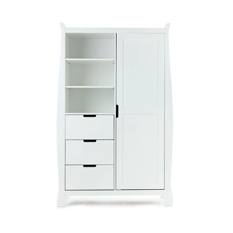 Single White Wardrobe by Single Nursery Wardrobe White Thenurseries