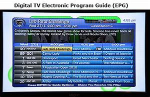 On Hd Tv Guide