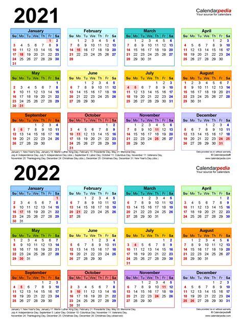 year calendar  printable microsoft