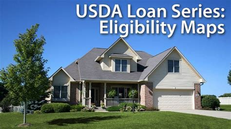 usda loans eligible geographic areas mortgage rates