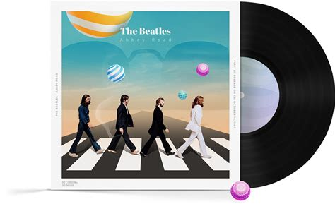 Best Record Covers Top Visual Artists Reimagined Iconic Album Covers