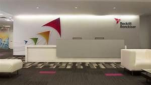 Reckitt Benckiser – IA Interior Architects