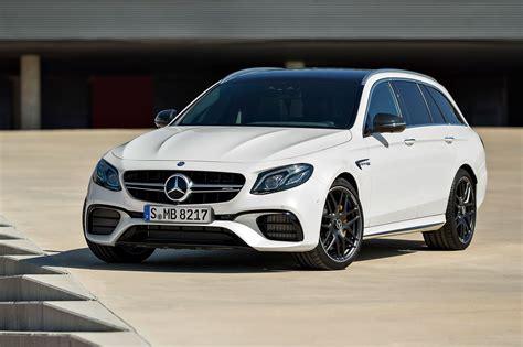 Mercedes-amg E63 4matic+ Estate