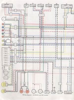83 Yamaha Seca 750 Wiring Diagram Wiring Diagram Energy A Energy A Associazionegenius It