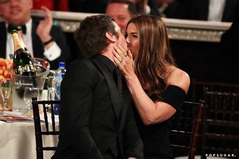 Pictured Christian Bale Sibi Blazic Best Golden
