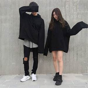 25+ Best Ideas about Korean Couple on Pinterest | Ulzzang couple Couple outfits and Cute couple ...
