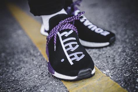 pharrell adidas nmd hu trail equality ac sneakerfiles