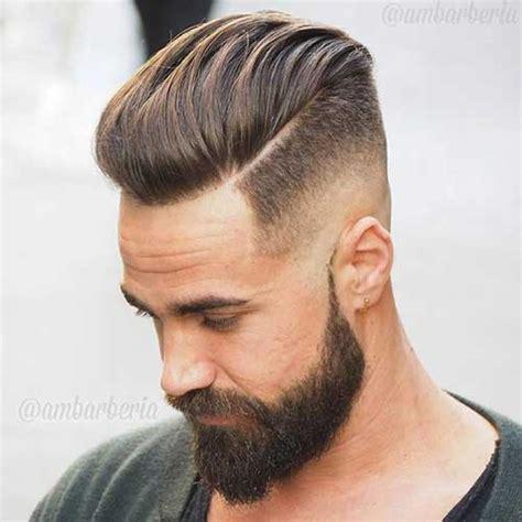 trendy hairstyles men mens hairstyles