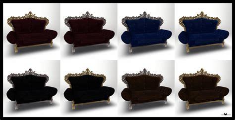 chaise boudoir april 2008 l o s t a n g e l i n d u s t r i e s